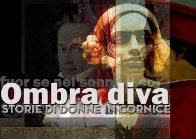 Ombra Diva – sabato 14 gennaio ore 21