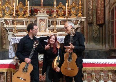 Savona Strings Trio – sabato 21 gennaio ore 21