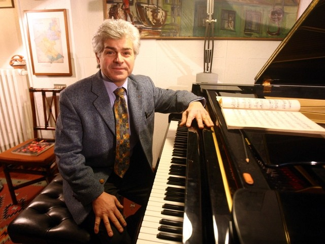 Festival Pianistico Internazionale – Valerio Premuroso (Italia) – domenica 28 maggio ore 21