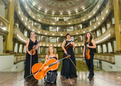 """Omaggio a Ennio Morricone – Ensemble """"Le Muse"""" – sabato 11 novembre ore 21.00"""