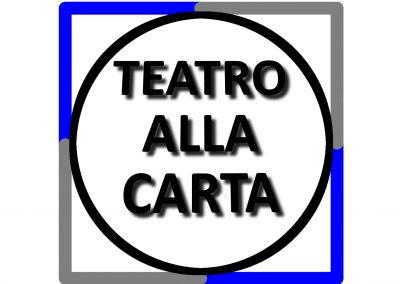 Un Sacco da gustare – Teatro alla Carta – martedì 21 agosto – Osteria del tempo stretto