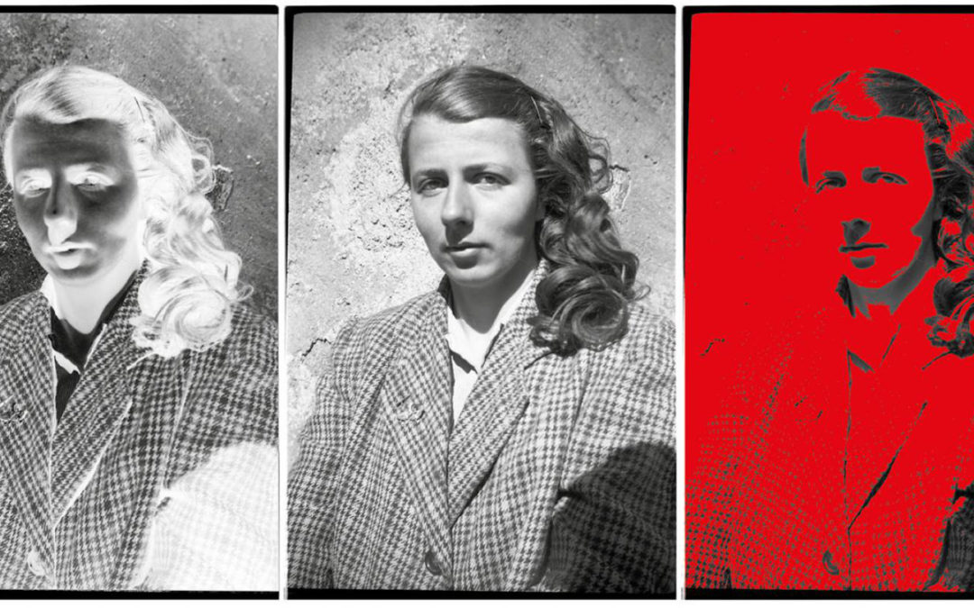 Gli occhi di Vivian Maier (I'm a camera) – Spettacolo multimediale – sabato 9 febbraio ore 21