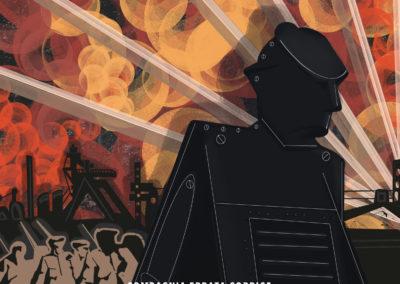 Revoluzione – venerdì 12 aprile ore 21.00