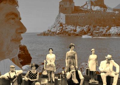 La Liguria dei Poeti – Antico Teatro Sacco & Teatro Il Sipario Strappato – domenica 30 maggio ore 19.00
